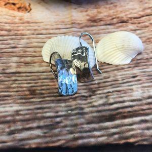 Silpada .925 Sterling Silver Earrings
